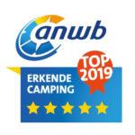 Camping De 4 Elementen - ANWB Camping van het jaar